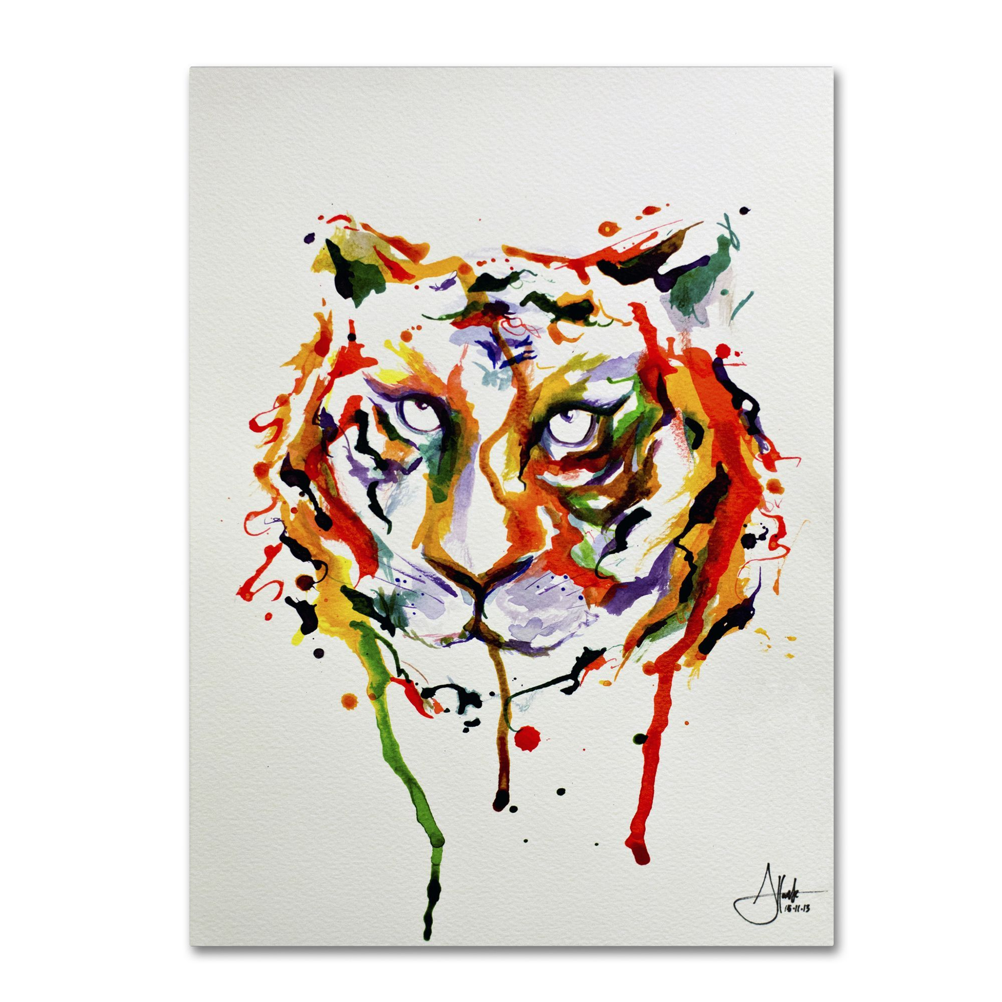 Marc allante udemeteru canvas art products pinterest canvases