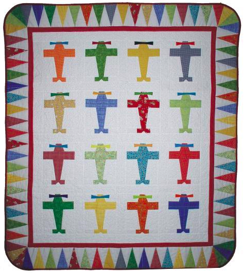8 Sweet Baby Girl Quilt Patterns That'll Make You Swoon | Baby ... : handmade baby boy quilts - Adamdwight.com