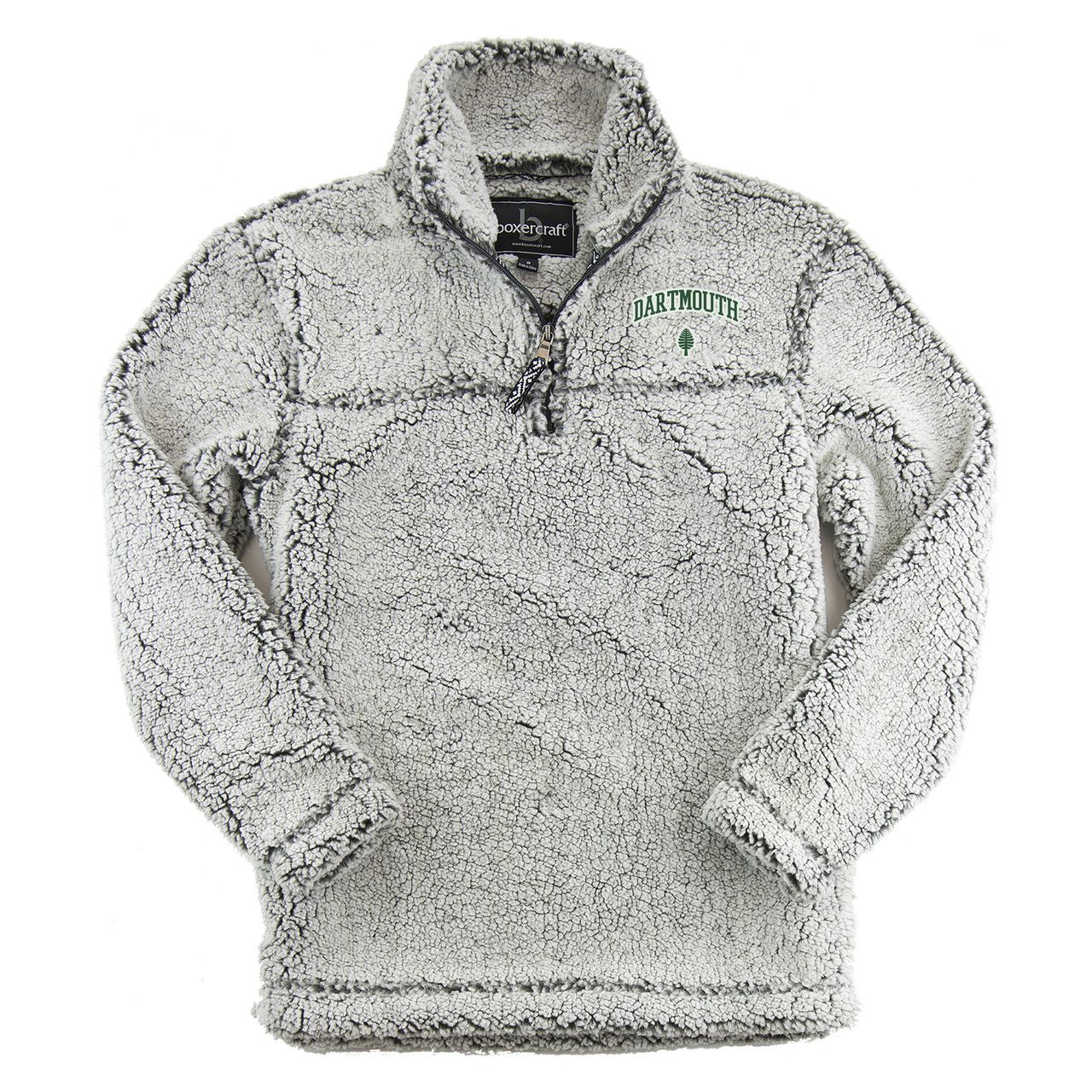 Dartmouth Sweatshirt Dartmouth College Sweatshirts Sweatsh Pullover Sherpa Pullover Quarter Zip Pullover [ 1280 x 1280 Pixel ]