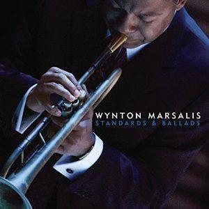 Wynton Marsalis - Standards & Ballads - Amazon.com Music