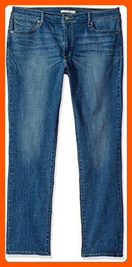 Levi S Women S Mid Rise Skinny Jean Blue Dream 27 Us 4 L All