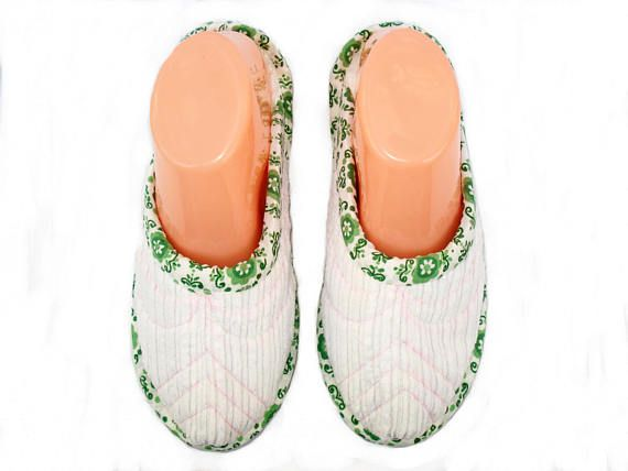 11ce6a653a2 Summer Velvet Women s Slippers