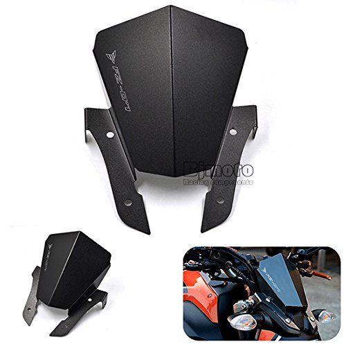 Prot/ège Main Moto Protector Guidon Aluminium pour Yamaha MT07
