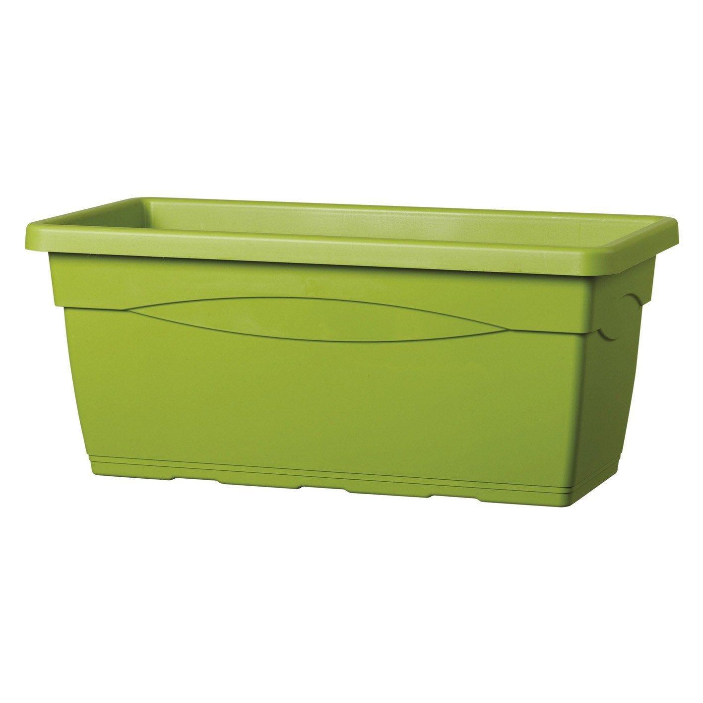 Bac Plastique Deroma L 100 X L 44 X H 40 Cm Olive Bac Plastique Et Olives
