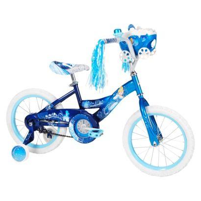 Huffy Disney Princess Cinderella 16 Girls Bike