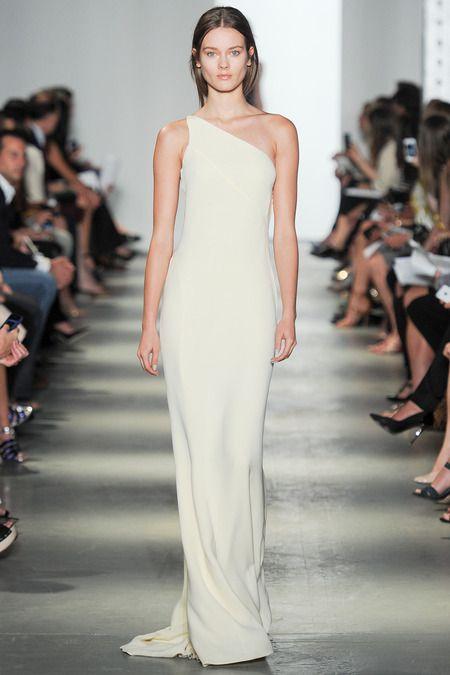 웨스 고든 봄 2014 Style.com의 컬렉션 슬라이드 쇼 기성복