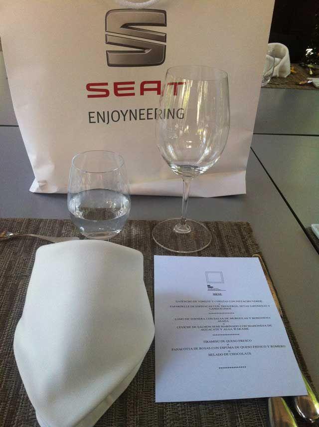 #Seat080Day, disfrutando de un día Seat Enjoyneering