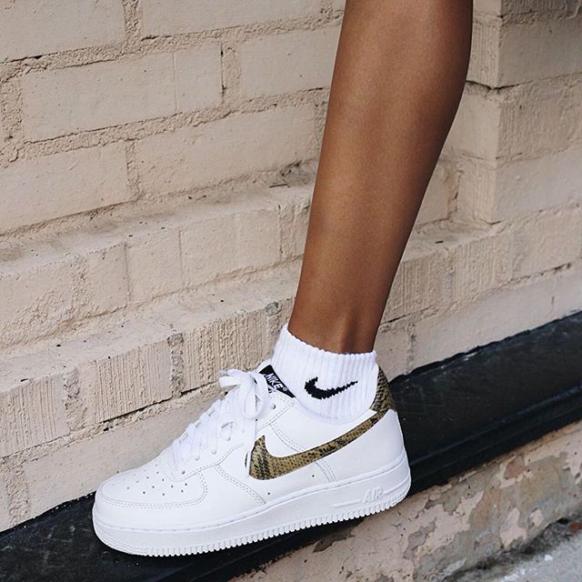Pin on Nike Air Force 1 Sneakers