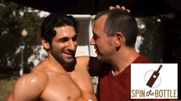 Spin The Bottle is a gay web series about six