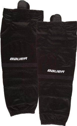 7e6a70b208b Bauer Premium Ice Hockey Socks Senior Size (Black