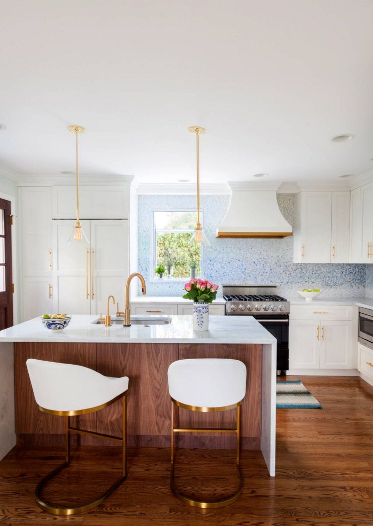 10 Home Trends That Will Be Huge In 2016 Home Trends Kitchen Remodel Home Kitchens