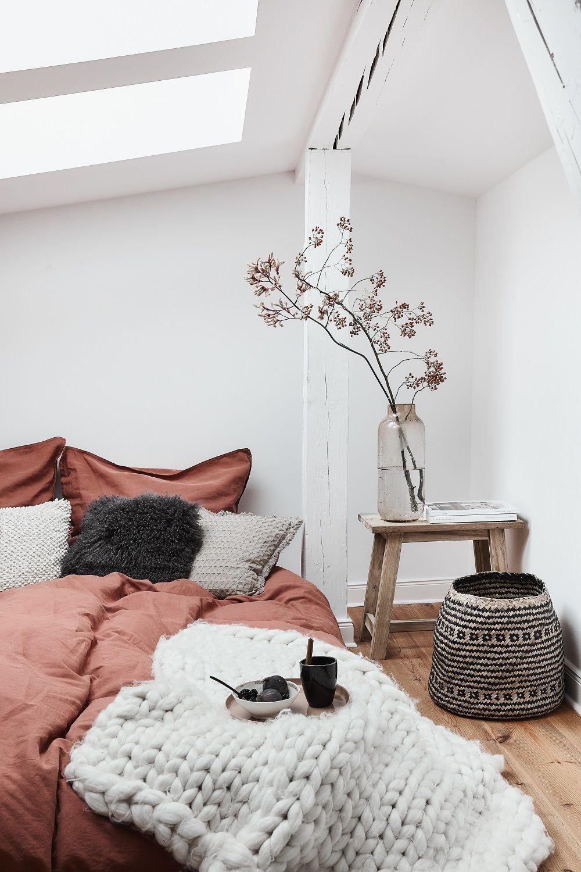 Sweet dreams in diesem wundersch nen schlafzimmer stimmt einfach jedes detail die wundersch ne - Deko schlafzimmer accessoires ...