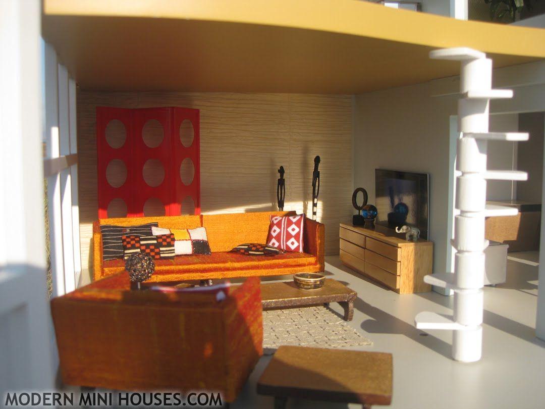 My Dylan House By Brinca Dada