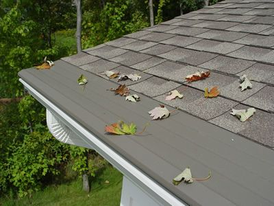 How To Repair Gutters And Downspouts Doityourself Com Gutters Repair Roof Repair