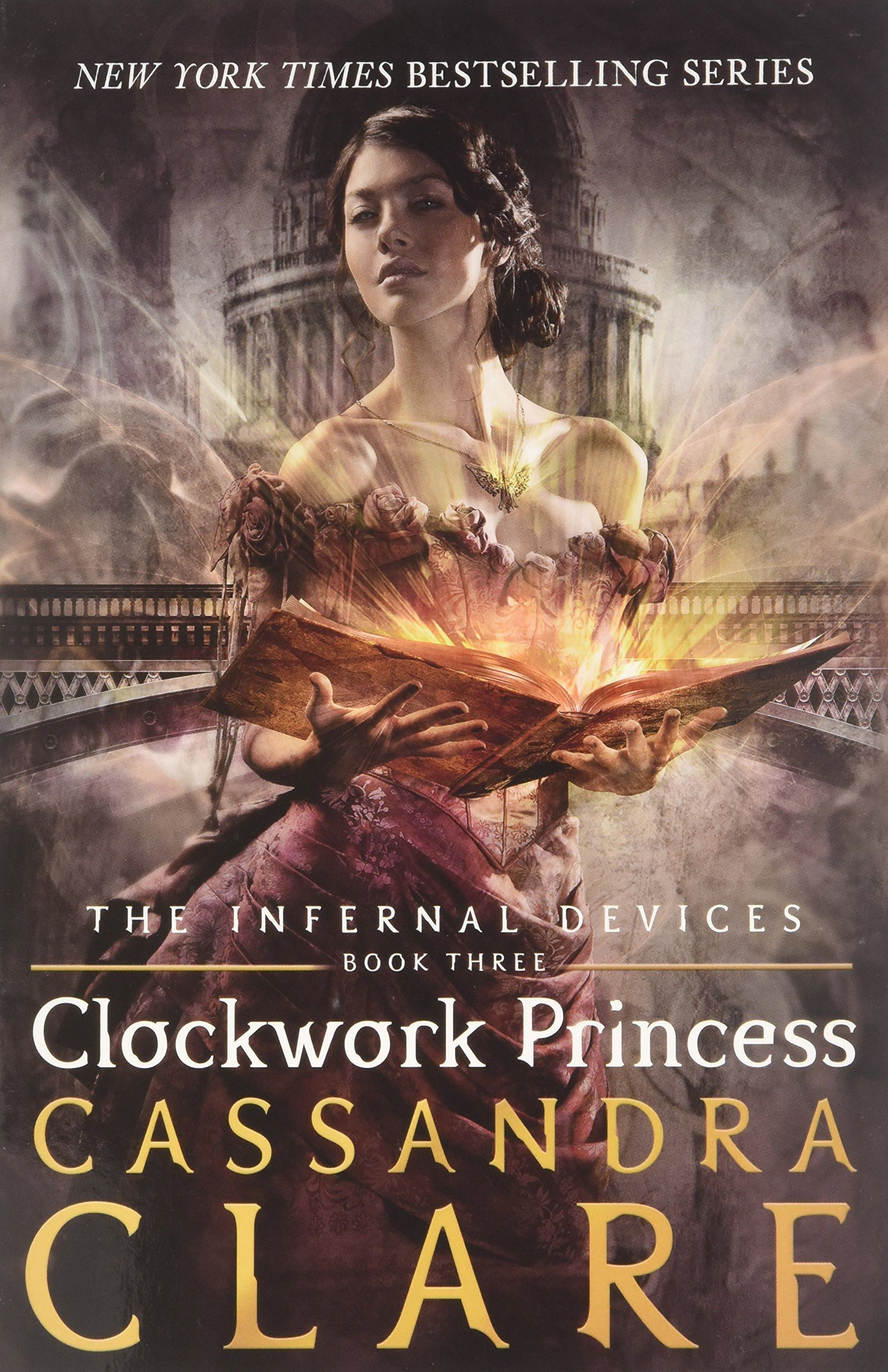 Devices free clockwork ebook the download infernal angel