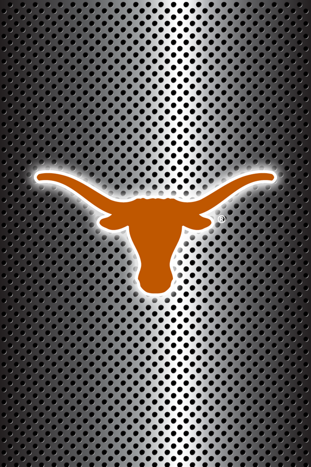 Set Of 24 Officially Ncaa Licensed Texas Longhorns Iphone Wallpapers Texas Longhorns Logo Texas Longhorns Clothes Texas Logo