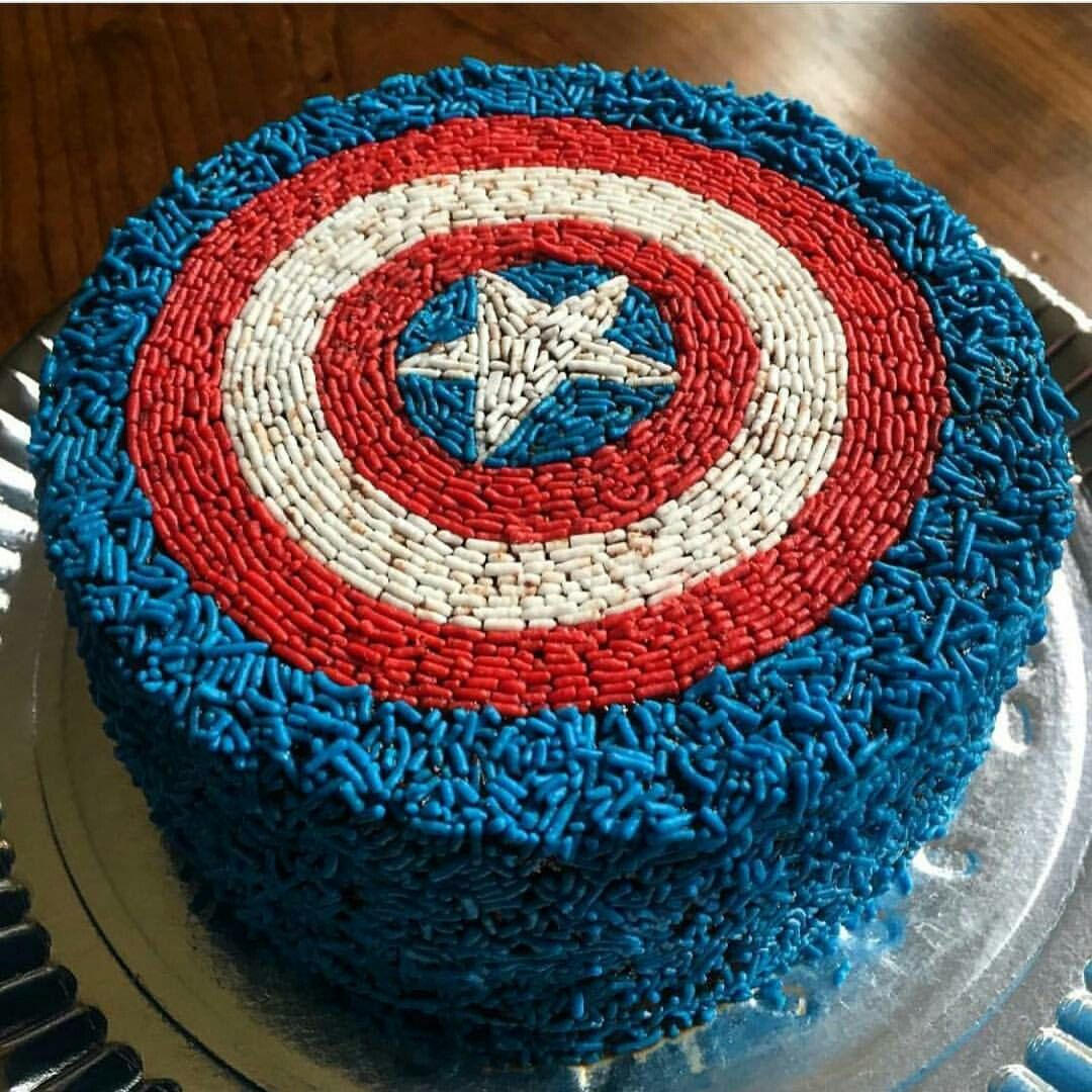 For my Bday please / This is a Capcake ;) Cap cake