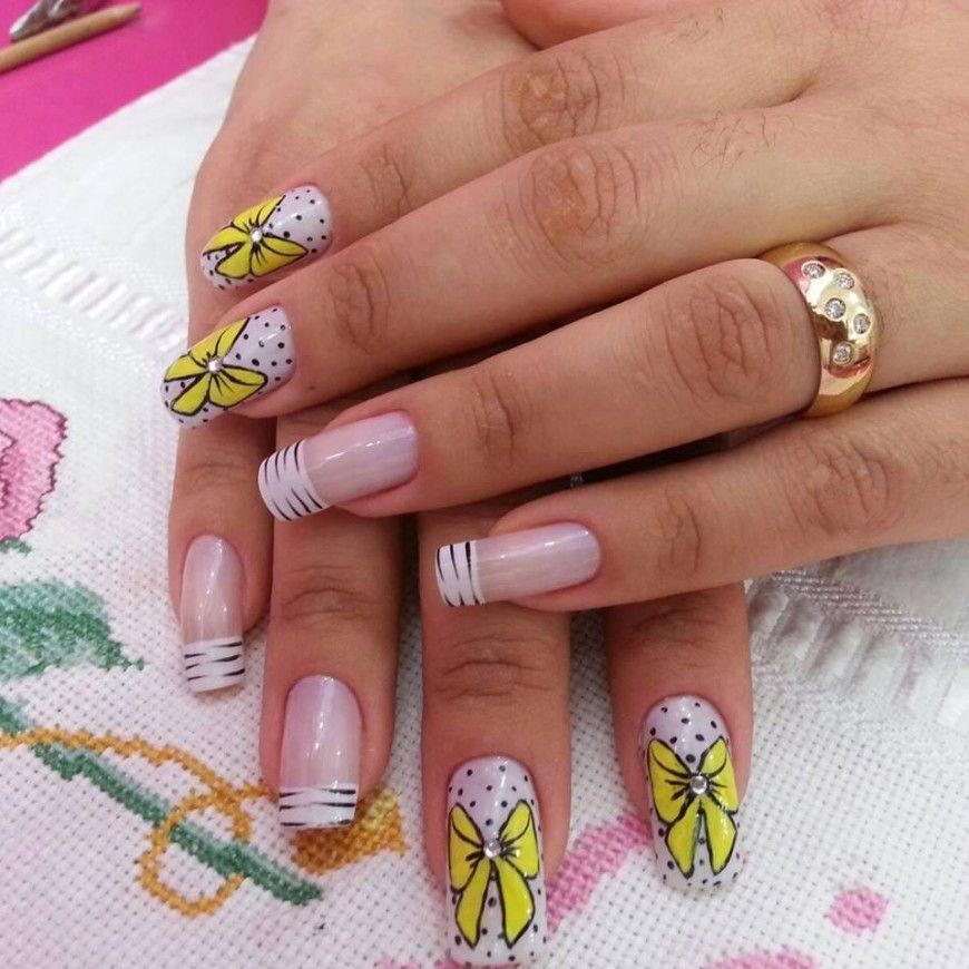 BEAUTIFUL NAILS | Nails Art | Pinterest