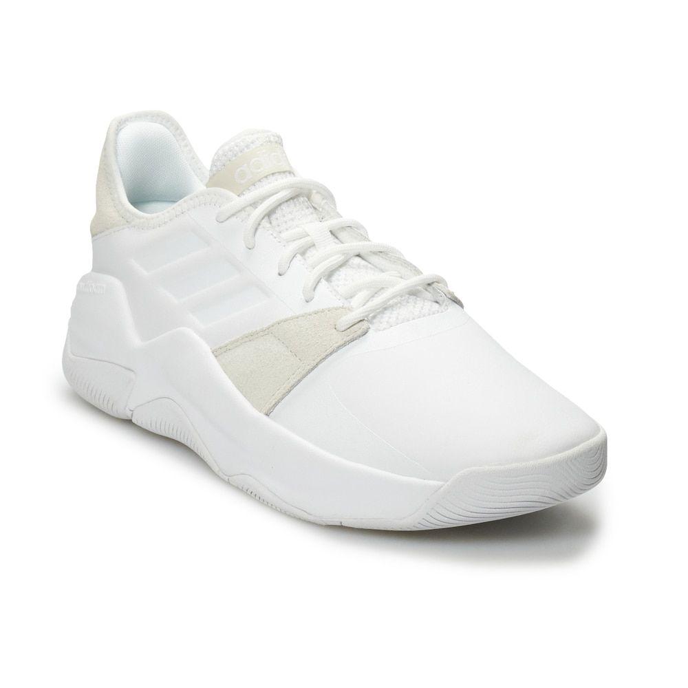 adidas street flow white