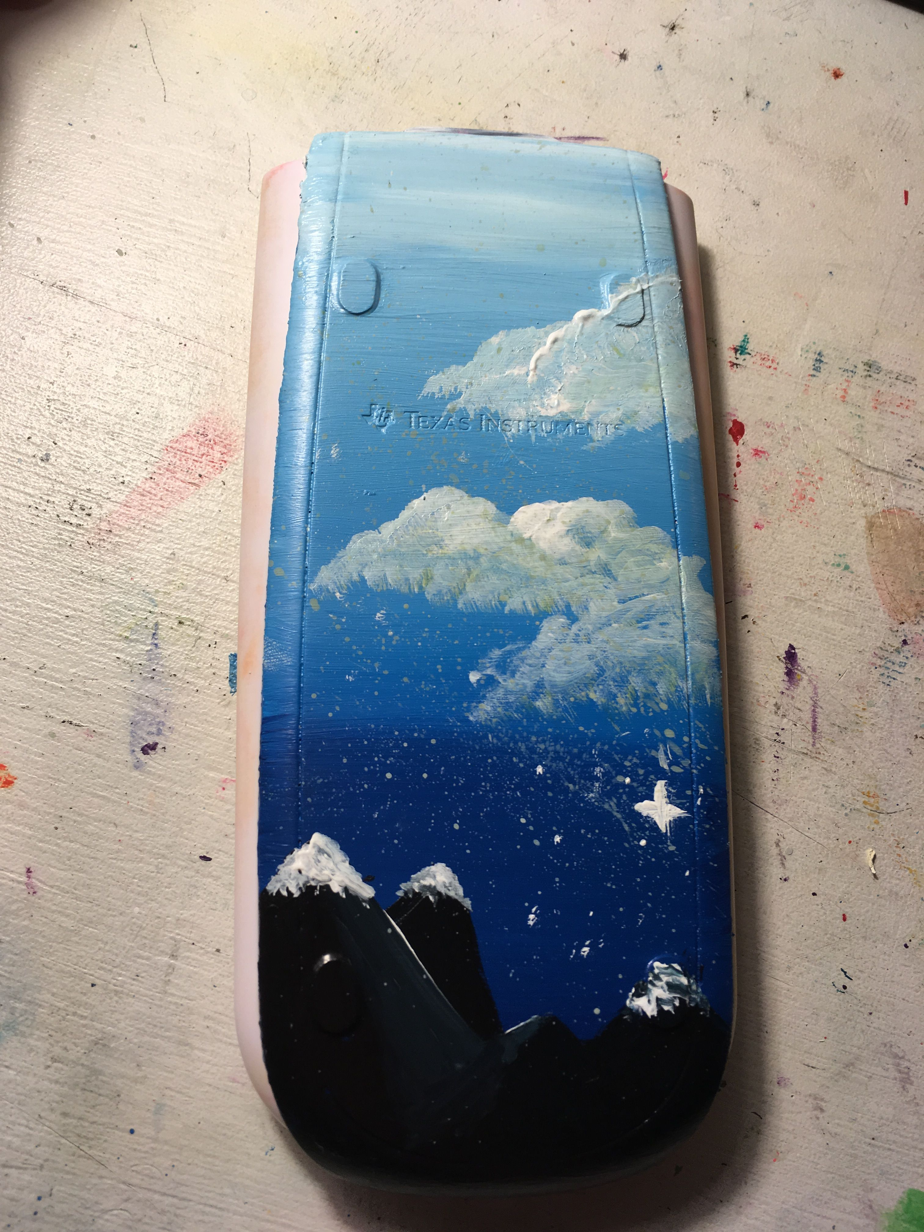 Best Painting Ideas Painting Calculator Covers Clouds