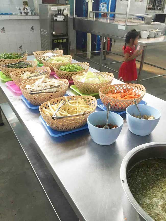 Barbecue Buffet Near Suvarnabhumi Airport Bangkok Cheap Hotel Near