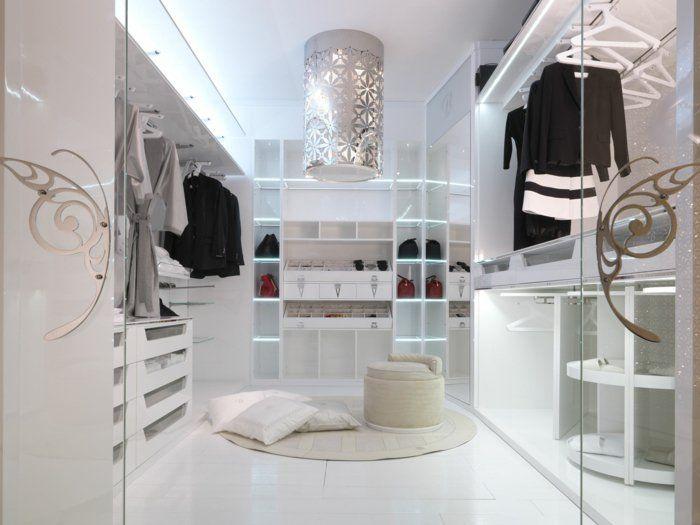 Ankleidezimmer 60 Ideen Die Fur Ihr Eigenes Wohlbefinden Sorgen Begehbarer Kleiderschrank Luxus Begehbarer Kleiderschrank Ankleideraum Design