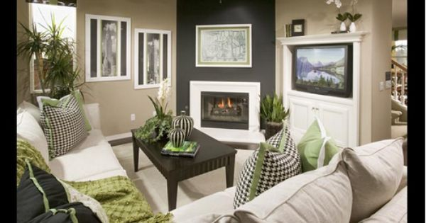corner fireplace accent wall google search living room