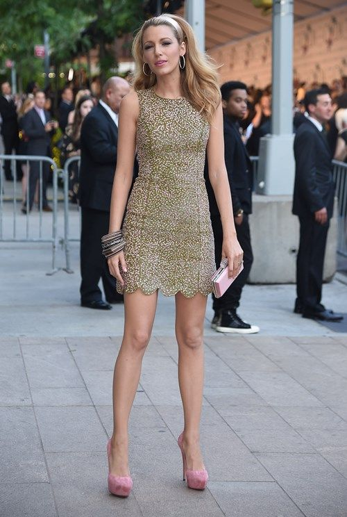 1fc7fb12a90 Blake Lively Brings the Quotes of the Day