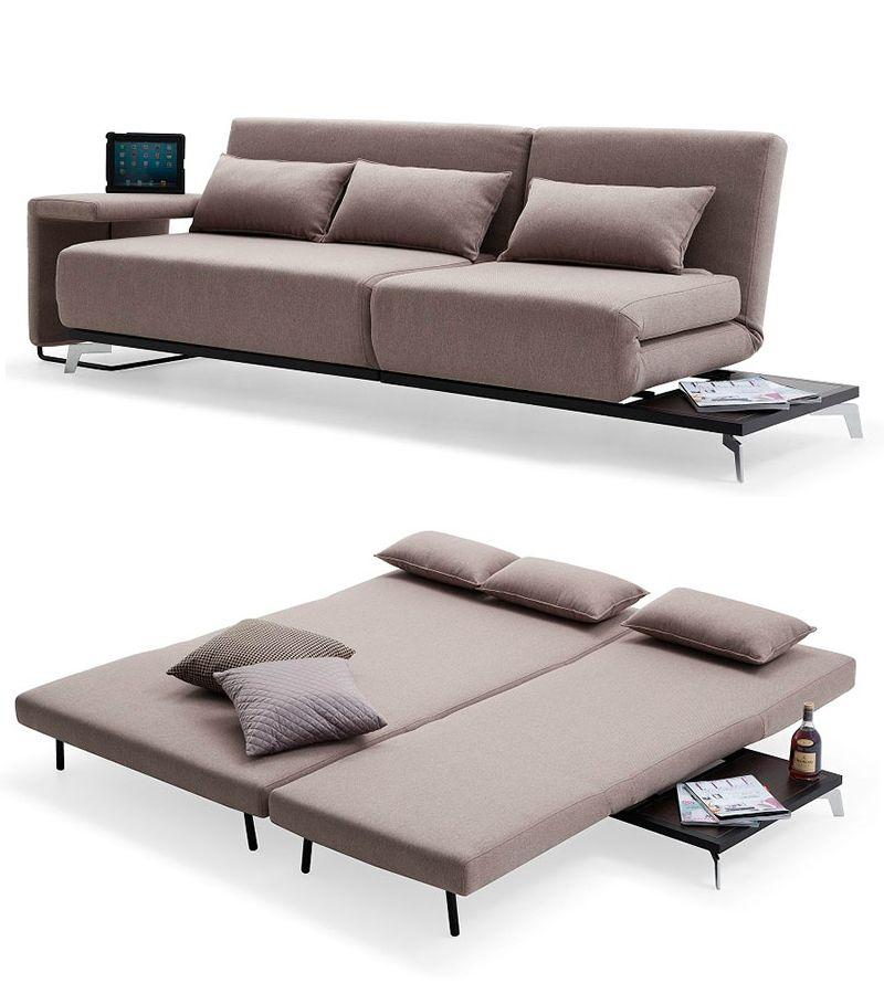 Modern Sleeper Sofas That Will Make You Sleep Like a Baby ...