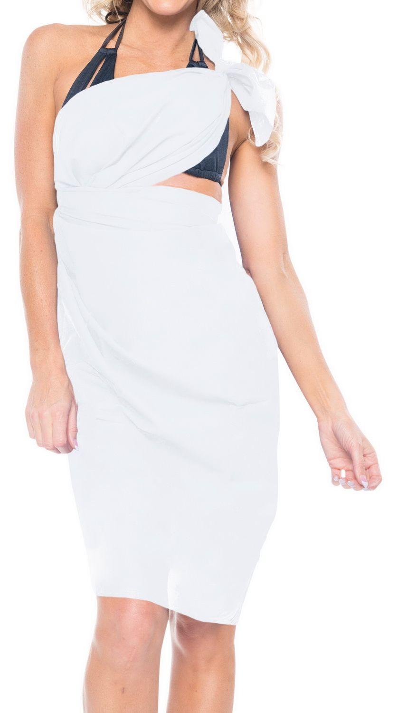 03589bb0e7f0a Beach Cover Up Dresses Walmart