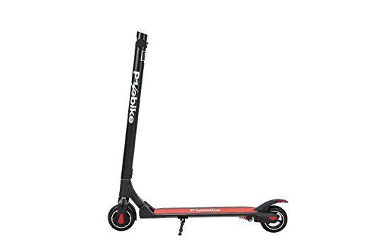 E Scooter Klappbar Roller Scooter Elektroroller Carbon