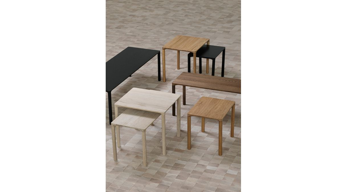 fredericia and portuguese designer hugo passos joined on exclusive modern nesting end tables design ideas very functional furnishings id=28331