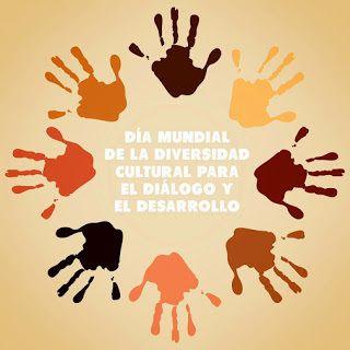 ECO-RECICLAJE: Mayo 21 Día de la diversidad cultural ...