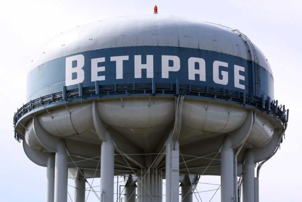 Northrop Grumman Sued Over Water Plumes Bethpage Water Water Tower