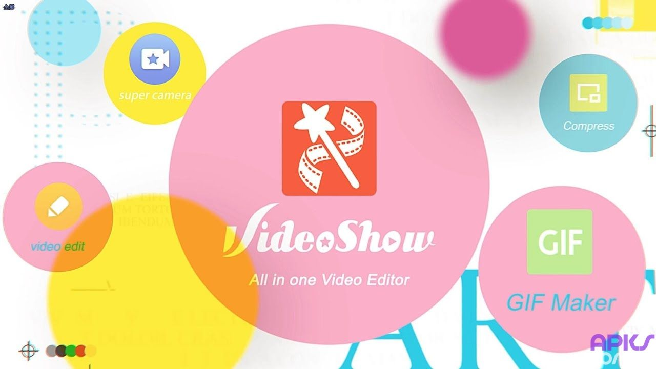 VideoShow Pro 8.5.6rc Mod Apk VideoShow Pro Apk Unlocked