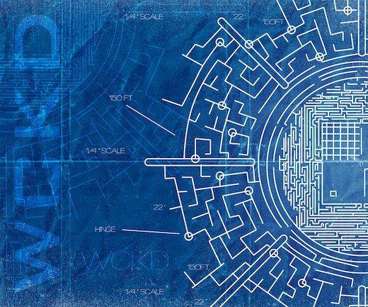 map of the maze...WCKD en 2019 | Pelis y Proxy