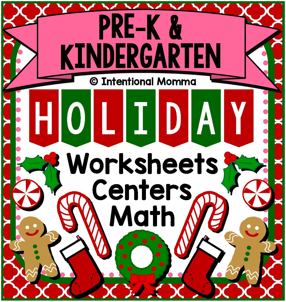 Printable Worksheets And Coloring Pages For Pre K And