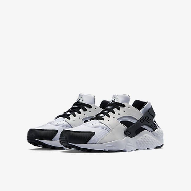 nike huaraches junior uk