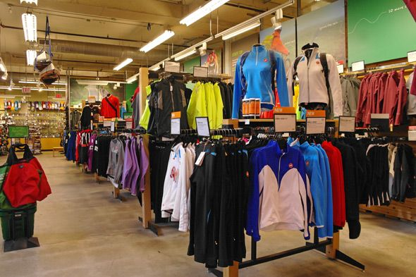 8 Stores To Buy Camping Gear And Equipment In Toronto Easy Camping Hacks Camping Hacks Free Camping