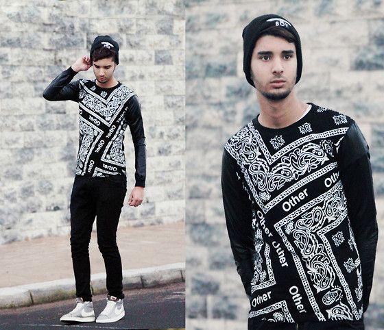 Nike blazer, Blazer fashion, Casual outfits