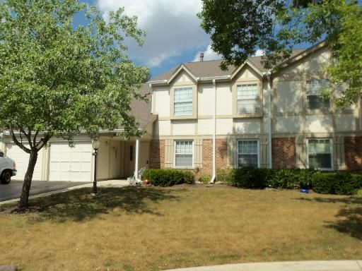 374  Newgate Ct #W1  , Schaumburg, Il - $89,900 with 1 Beds  and 1 Baths...