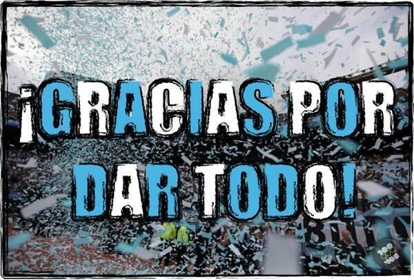 #gracias argentina #Argentina #sub-campeón mundial