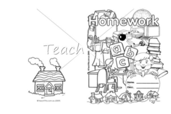 Classroom Games, Homework, Primary School Teacher