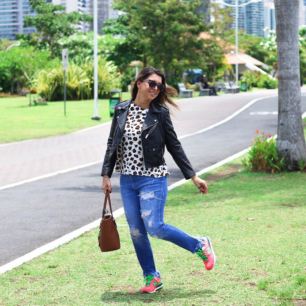 Panamá style!!!!