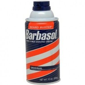 Wonderful Barbasol Original Thick And Rich Cream Men Shaving Cream, 10 Ounce (Pack Of
