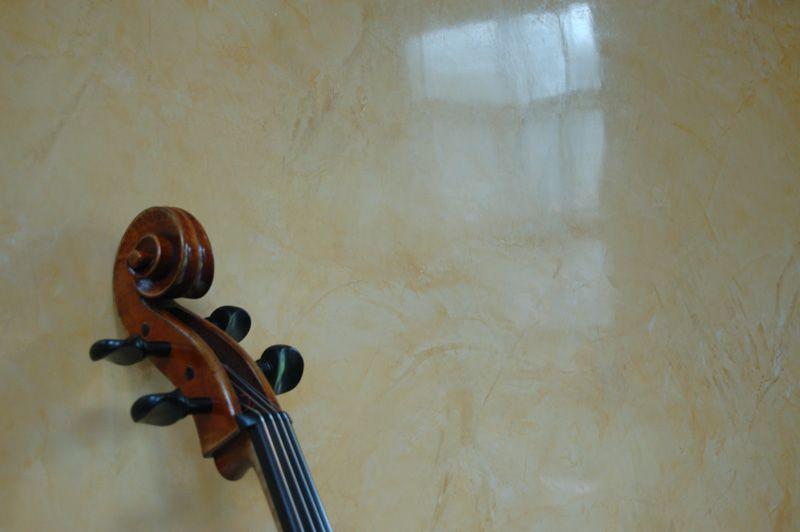 marmorino pittura avorio - Cerca con Google