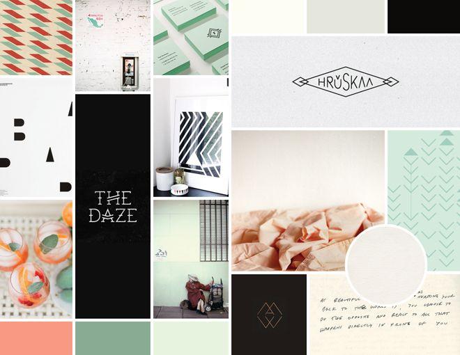 Mood Board For Client Branding By Jessica Comingore Graphic Design Packaging Feminine Website Design Branding Design