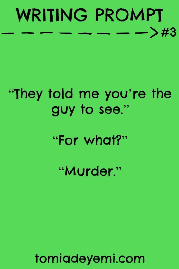 murder writers