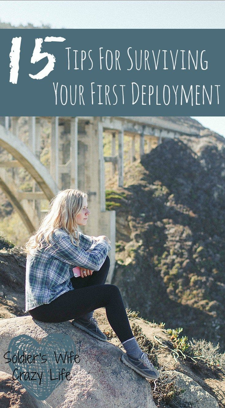 How to Survive Your Partners Military Deployment How to Survive Your Partners Military Deployment new foto