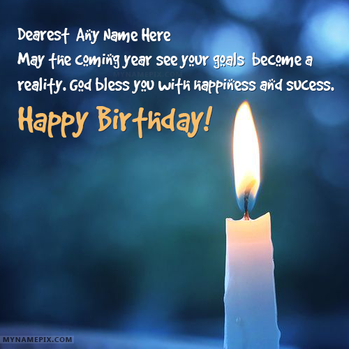 Unique Happy Birthday Wishes With Name – Unique Happy Birthday Greetings